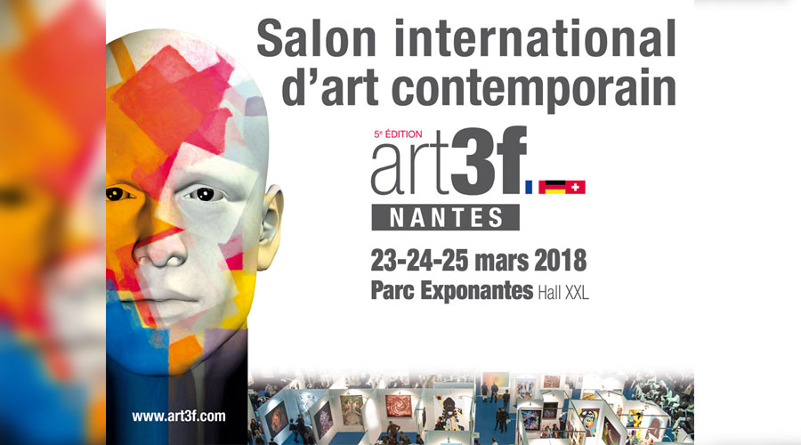 hotel nantes salon art3f