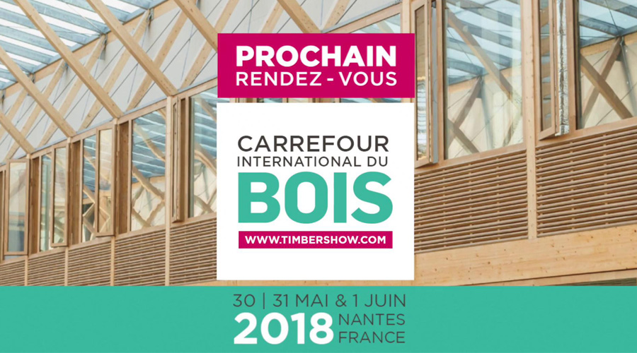 hotel nantes carrefour international bois 2018