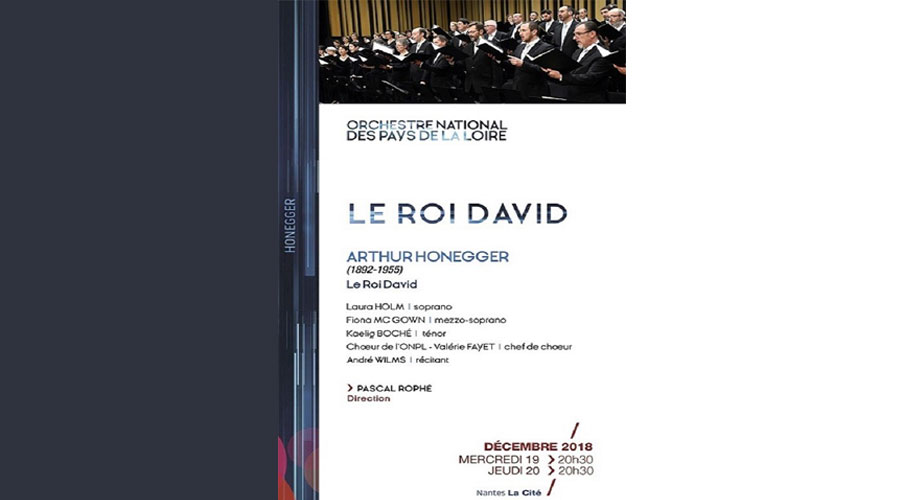 hotel nantes concert orchestre national roi david